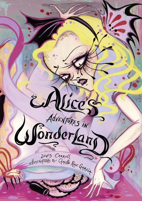 alices adventures in wonderland thesis statement