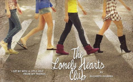 Resenha: The Lonely Hearts Club, de Elizabeth Eulberg 15
