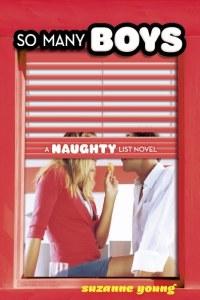 naughty list_so many boys