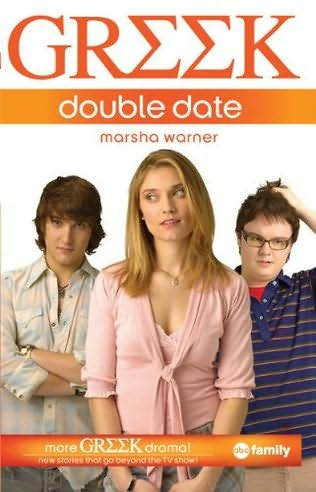 Book Review: Greek: Double Date by Marsha Warner | Novel Novice