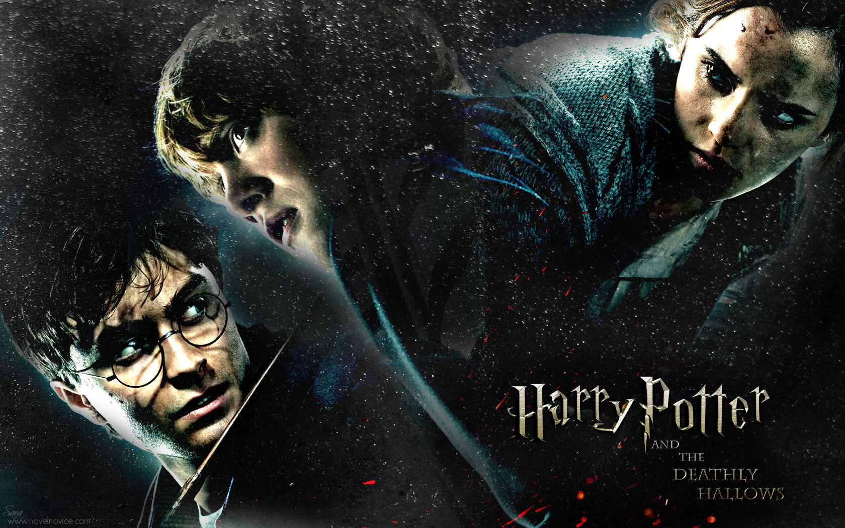 Harry Potter and the Deathly Hallows SparkNotes Literature Guide ebook ...