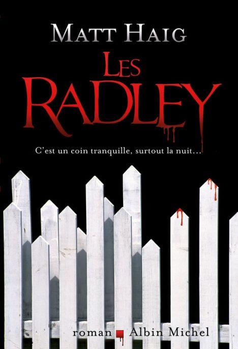 Cover Comparison The Radleys By Matt Haig Novel Novice