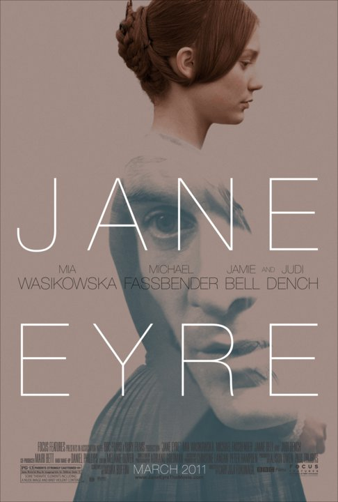 comparing and contrasting between the book and movie versions of jane eyre Types of point of view objective point of view with the objective point of view, the writer tells what happens without stating more than.
