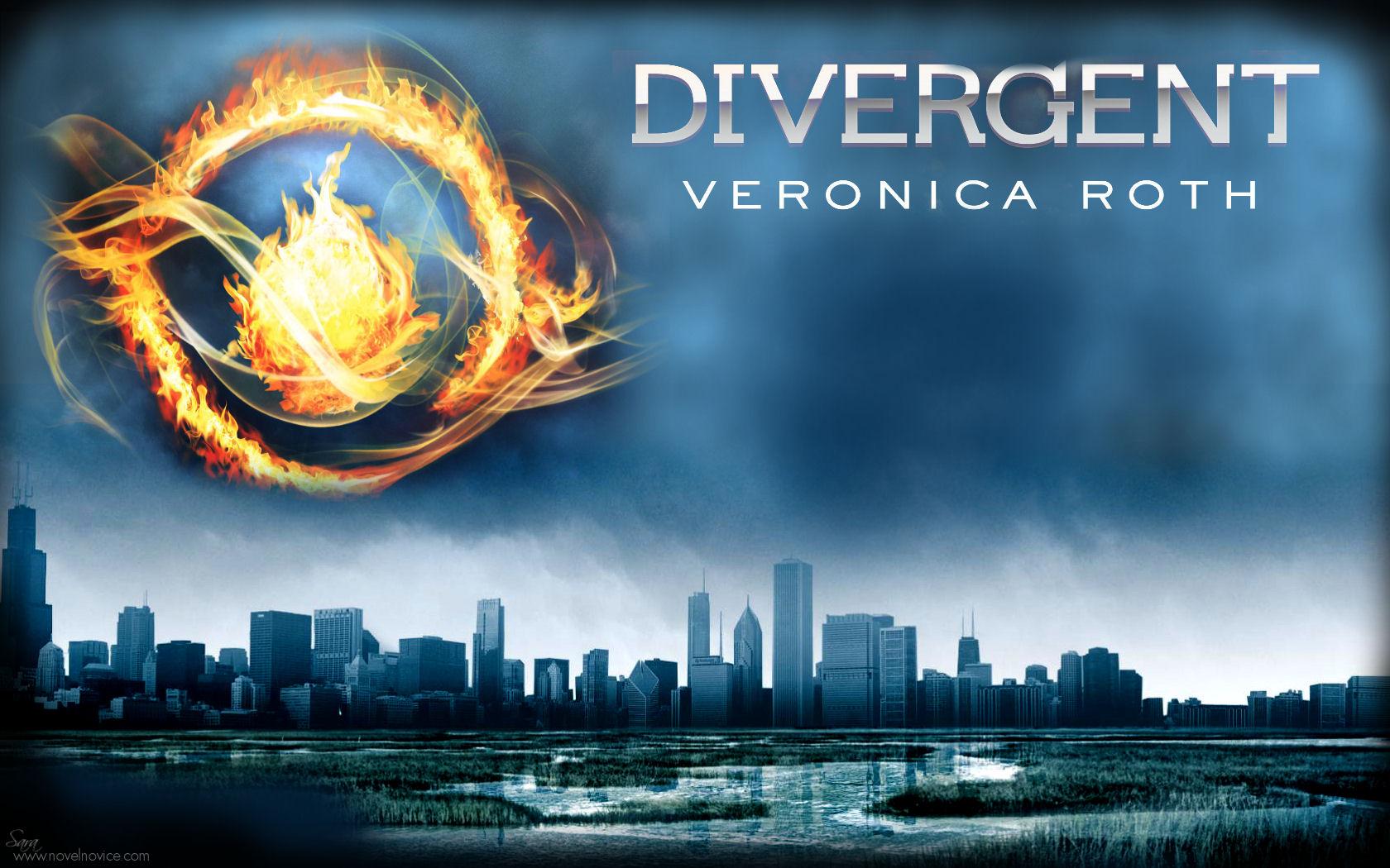 Divergent Factions Wallpaper