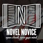 novel novice logo square
