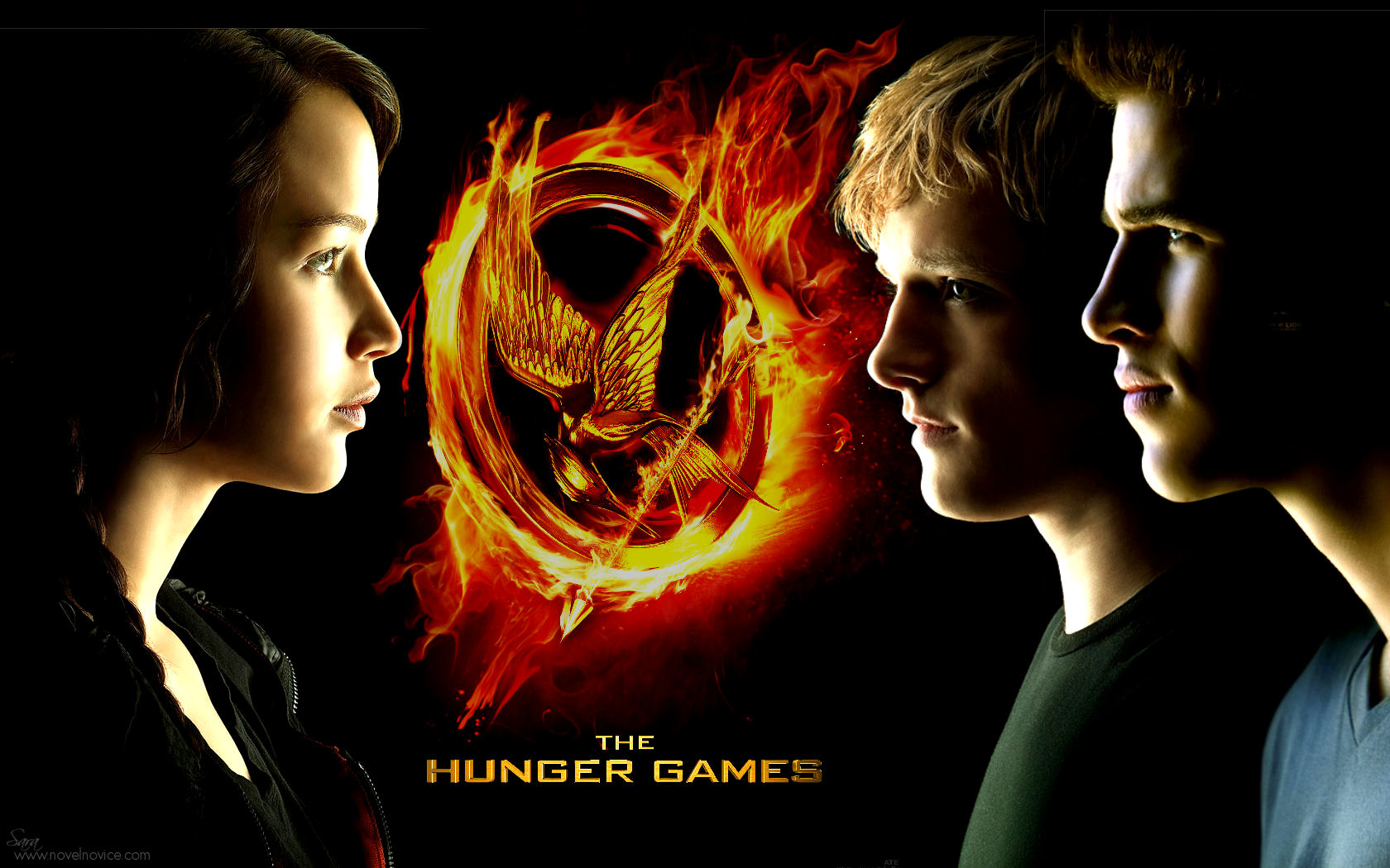 Film Critic: Hunger Games | BOOKAHOLICS: till the End of Times