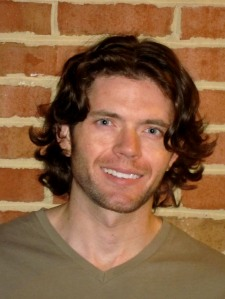 jay clark author photo