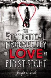 statistical probability of love at first site