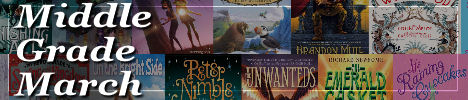 The Best of Middle Grade March 2012