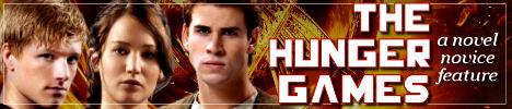 hunger games movie banner