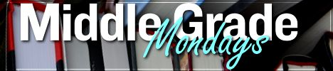 middle grade mondays banner