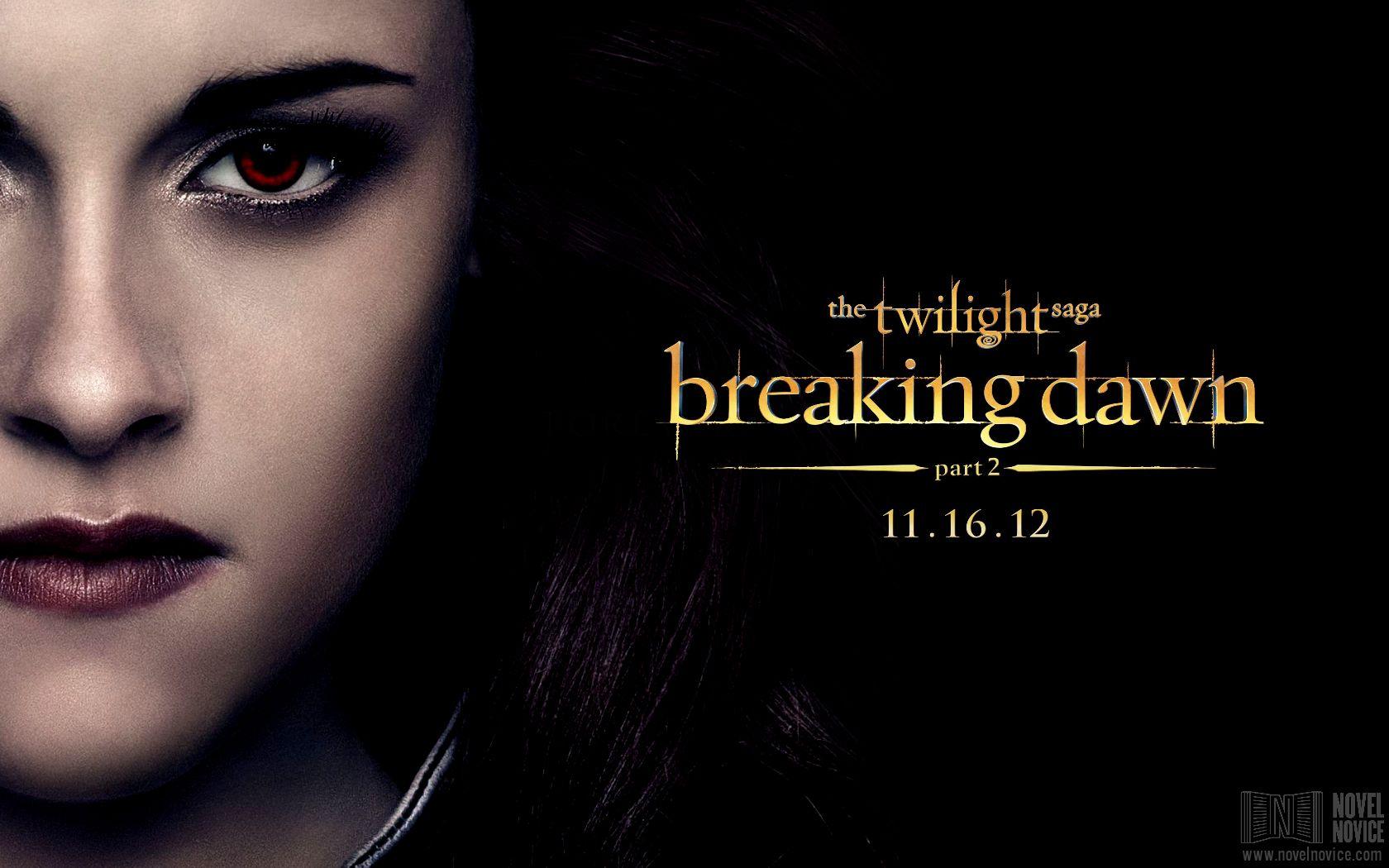 The twilight saga breaking dawn part 2 desktop - Twilight breaking dawn wallpaper ...