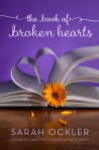 book of broken hearts