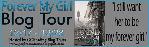 Forever My Girl banner