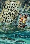 Girl from Felony Bay