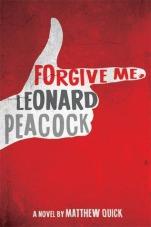 Leonard Peacock
