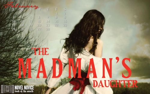 madman's daughter february botm calendar