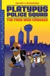 Patapus Polic Squad