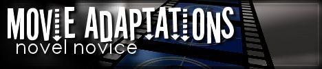 movie adaptations banner