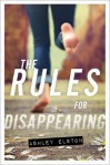 rules for disappearing