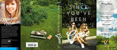 since you've been gone jacket