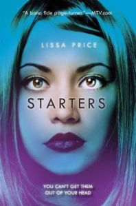 starters new cover