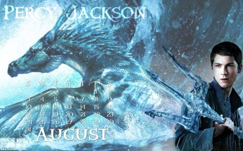 August2014_Percy Jackson