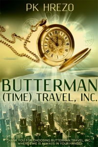butterman time travel