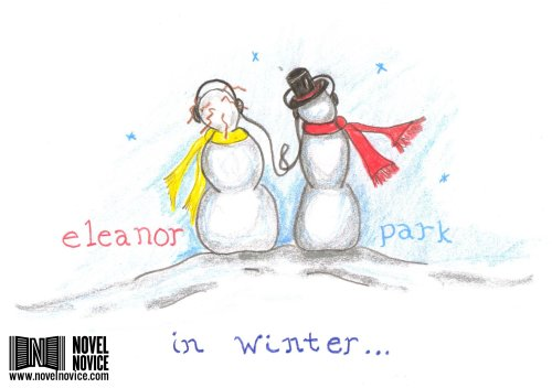 Eleanor and Park Snowmen