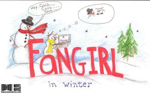 Fangirl Snowmen
