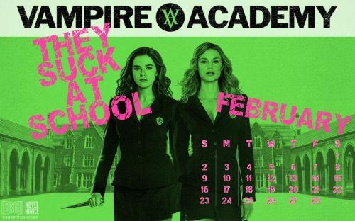 February2014_Vampire Academy
