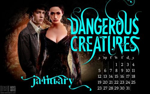 January2014_Dangerous Creatures