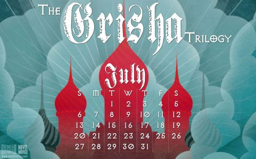 July2014_Grisha Trilogy