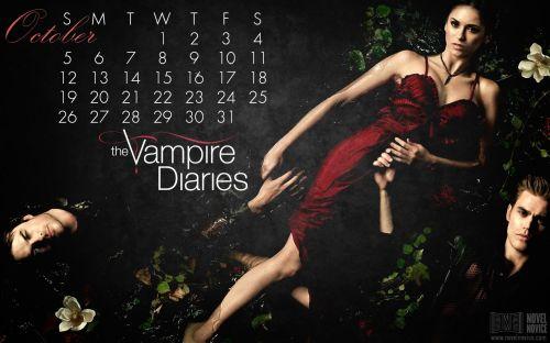 Oct2014_Vampire Diaries