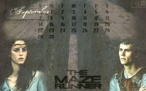 Sept2014_Maze Runner