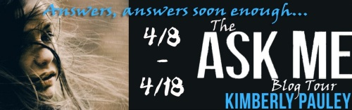 ASK ME Blog Tour Banner