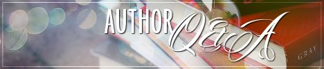 author q-and-a banner