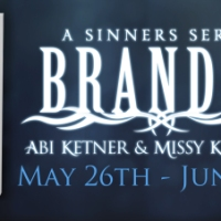 Blog Tour: Read an excerpt from Branded by Abi Ketner & Missy Kalicicki