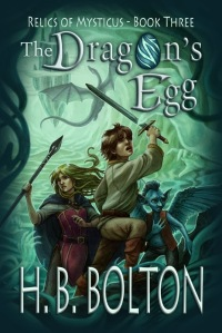 dragon's egg cover