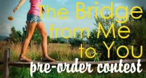 bridge from me to you preorder
