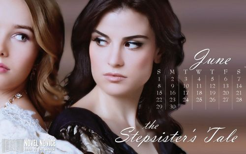 june2014 stepsister's tale botm wallpaper
