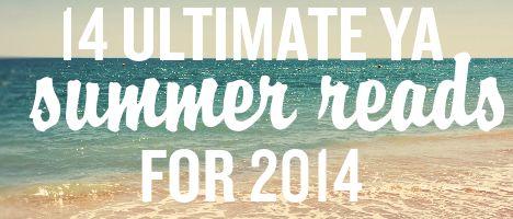 summer reads2014