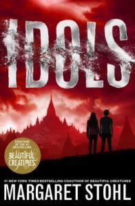 idols final book cover