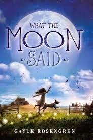 moon said