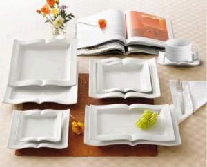 book platters