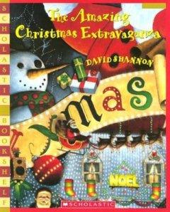 amazing christmas extravaganza