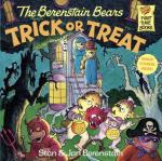 berenstein bears trick or treat