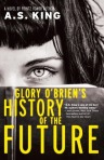 glory o'brien's history of the world