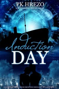 Induction Day Cover