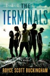 terminals, the
